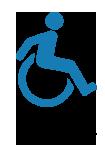 ada accessibility icon